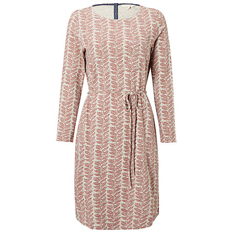 Buy White Stuff Blueshore Jersey Dress Online at johnlewis.com