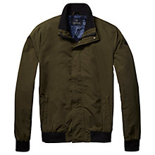 Buy Scotch & Soda Nylon Bomber Jacket Online at johnlewis.com