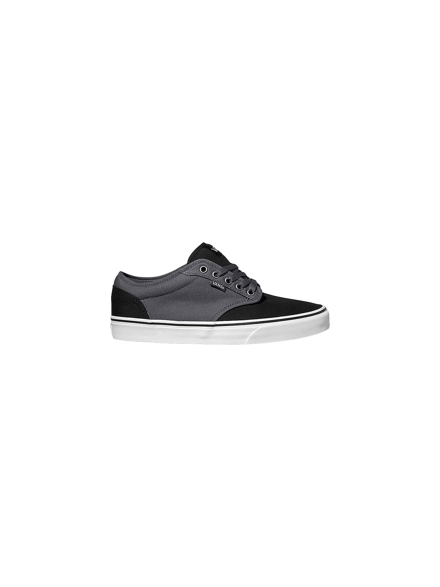 b93522c5d9 Buy Vans Atwood Canvas Trainers