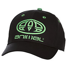 Buy Animal Children's Bonassola Snapback Cap Online at johnlewis.com