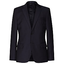 Buy Reiss Harry Modern Fit Suit Jacket, Navy Online at johnlewis.com