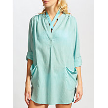 Buy Seafolly Boyfriend Beach Shirt Online at johnlewis.com