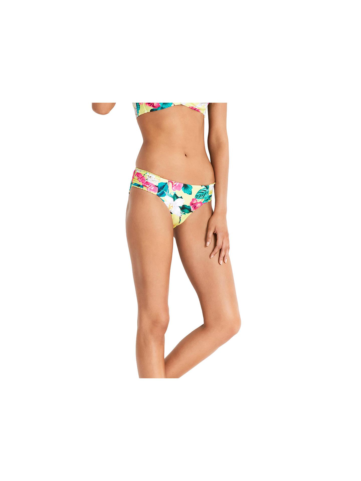 BuySeafolly Island Vibe Ruch Side Bikini Bottoms 17dd86fbf