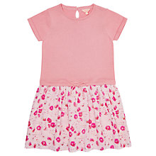 Buy Jigsaw Girls' Dandelion Print 2 in 1 Dress Online at johnlewis.com