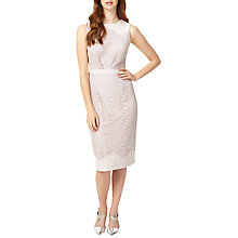 Buy Phase Eight Bree Dress, Petal Online at johnlewis.com