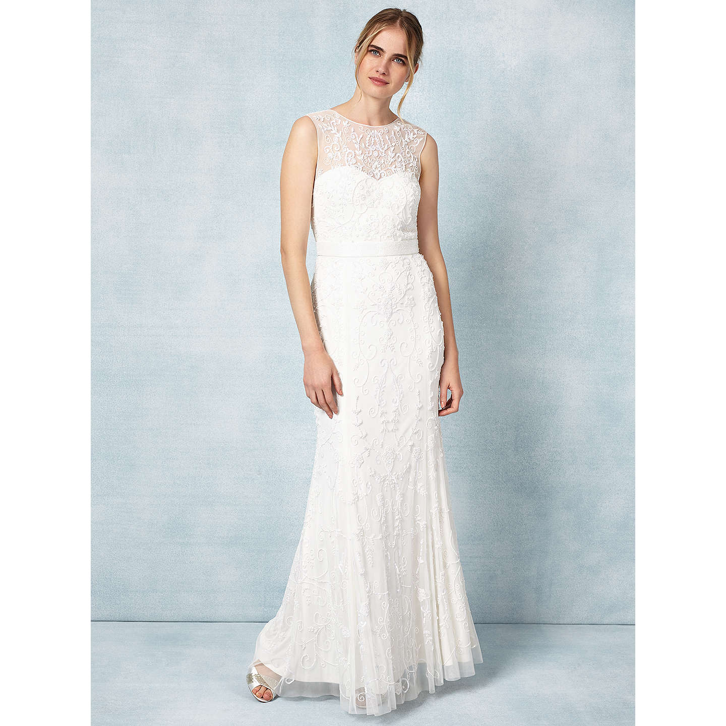 Old Fashioned Monsoon Sale Wedding Dresses Composition - Wedding ...