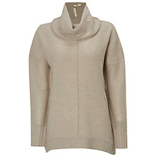 Buy White Stuff Inuit Jumper, Natural Online at johnlewis.com