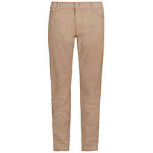 Buy Hackett London Five-Pocket Twill Chinos Online at johnlewis.com