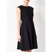 Buy John Lewis Savannah Fit And Flare Dress Online at johnlewis.com