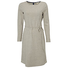 Buy White Stuff Plain Blueshore Jersey Dress Online at johnlewis.com