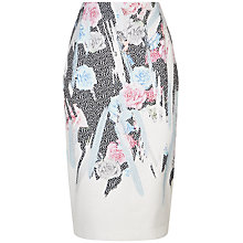 Buy Damsel in a dress Jodee Skirt, Multi Online at johnlewis.com