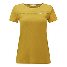 Buy White Stuff Gillie Jersey T-Shirt Online at johnlewis.com