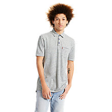 Buy Levi's Sunset Polo T-Shirt Online at johnlewis.com