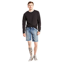 Buy Levi's 511 Slim Shorts Online at johnlewis.com