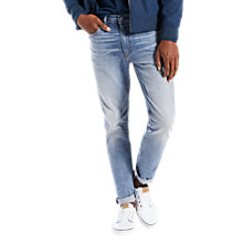 Buy Levi's 512 Slim Tapered Jeans, Jukebox Online at johnlewis.com