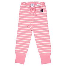 Buy Polarn O. Pyret Baby Striped Leggings Online at johnlewis.com