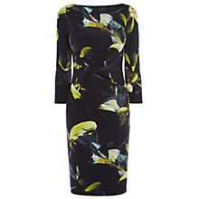 Buy Coast Jacqueline Jersey Dress, Multi Online at johnlewis.com