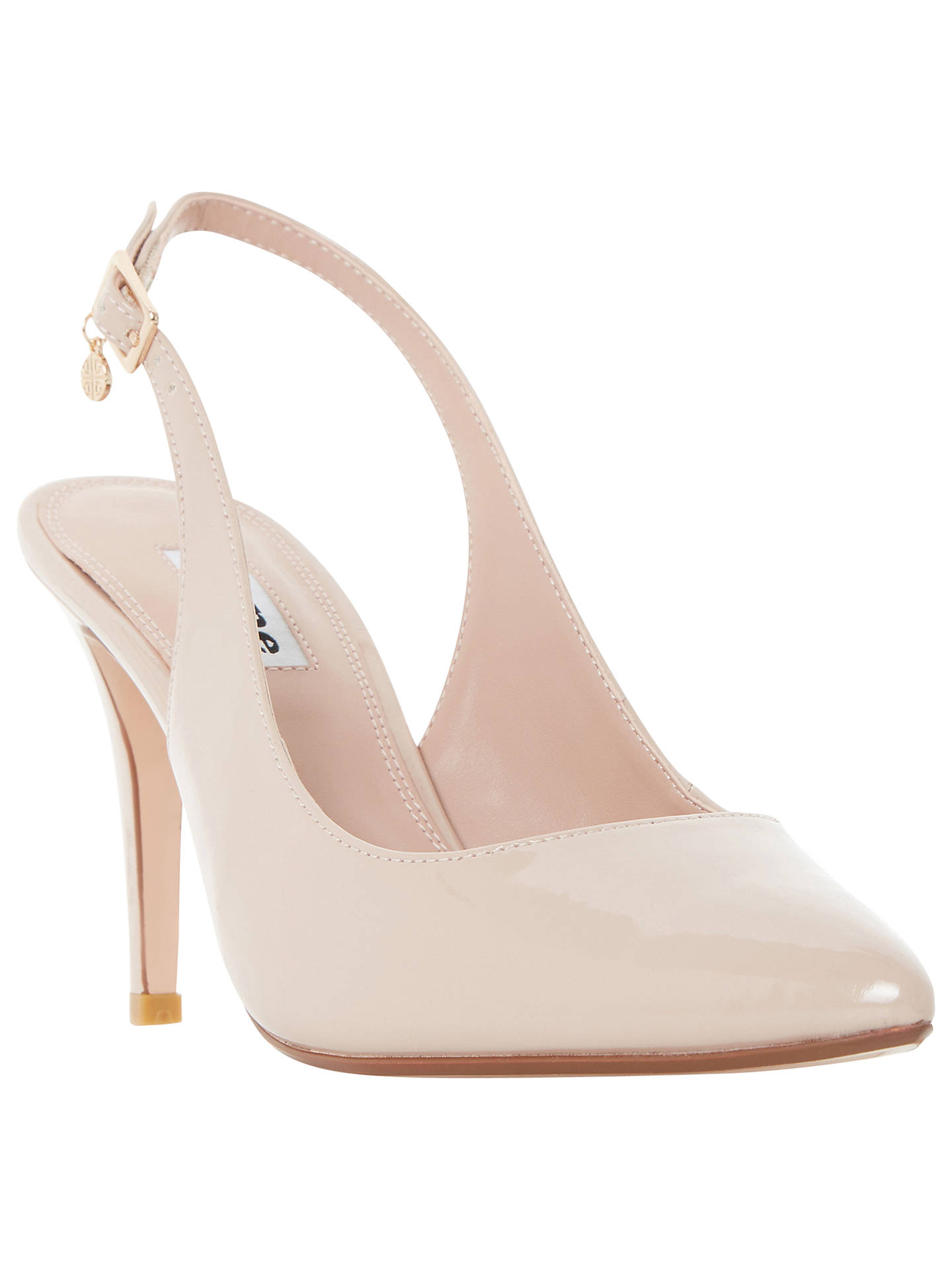 Amazon.com | EVE Womens Patent PU Leather Stiletto High