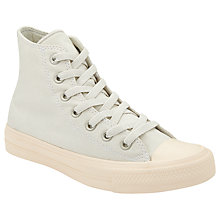 Buy Converse Chuck Taylor All Star 2 Hi Top Trainers Online at johnlewis.com