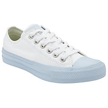 Buy Converse Chuck Taylor All Star 2 Ox Low-Top Trainers Online at johnlewis.com