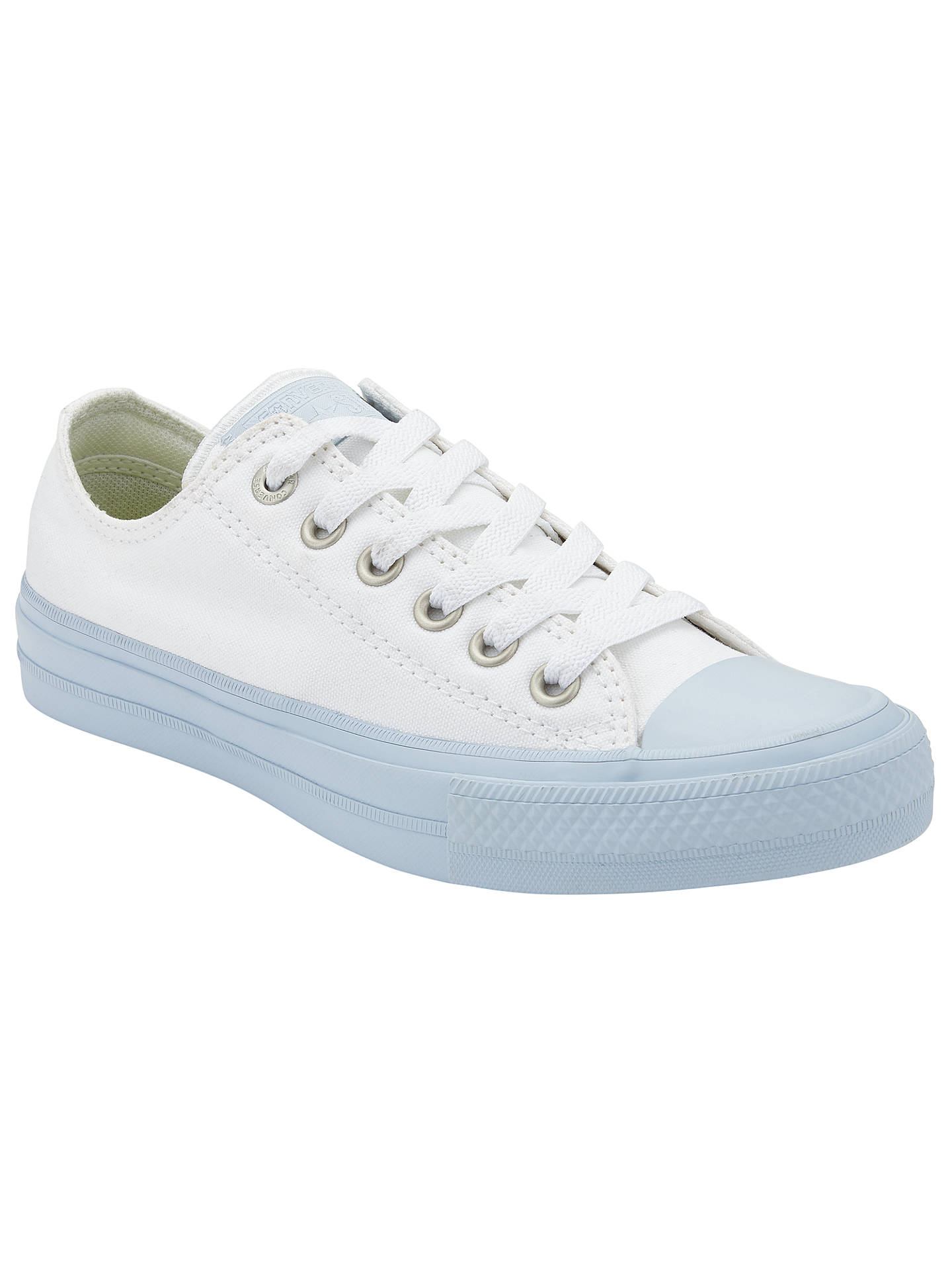 Converse Chuck Taylor All Star 2 Ox Low Top Trainers at John