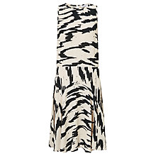 Buy Samsoe & Samsoe Evonne Printed Dress, Edge Online at johnlewis.com