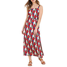 Buy Seasalt Chalet Dress, Block Sails Rudder Online at johnlewis.com