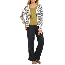 Buy Seasalt Imperial Cardigan, Cruise Marine Online at johnlewis.com