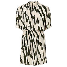 Buy Samsoe & Samsoe Goa Printed Dress, Edge Online at johnlewis.com