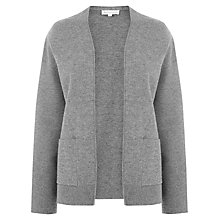 Buy Warehouse Short Milano Cardigan Online at johnlewis.com
