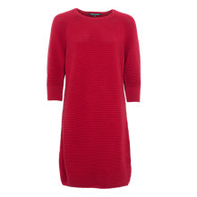 Buy French Connection Mozart Ripple Jumper Dress Online at johnlewis.com
