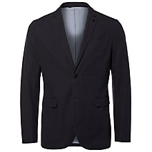 Buy Selected Homme Ralf Blazer, Dark Sapphire Online at johnlewis.com