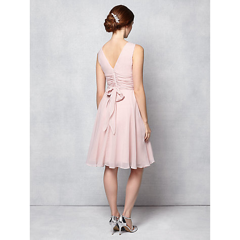 Buy Phase Eight Marti Chiffon Dress Online at johnlewis.com
