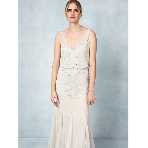 Buy phase eight cathlyn wedding dress john lewis for Phase eight wedding dresses