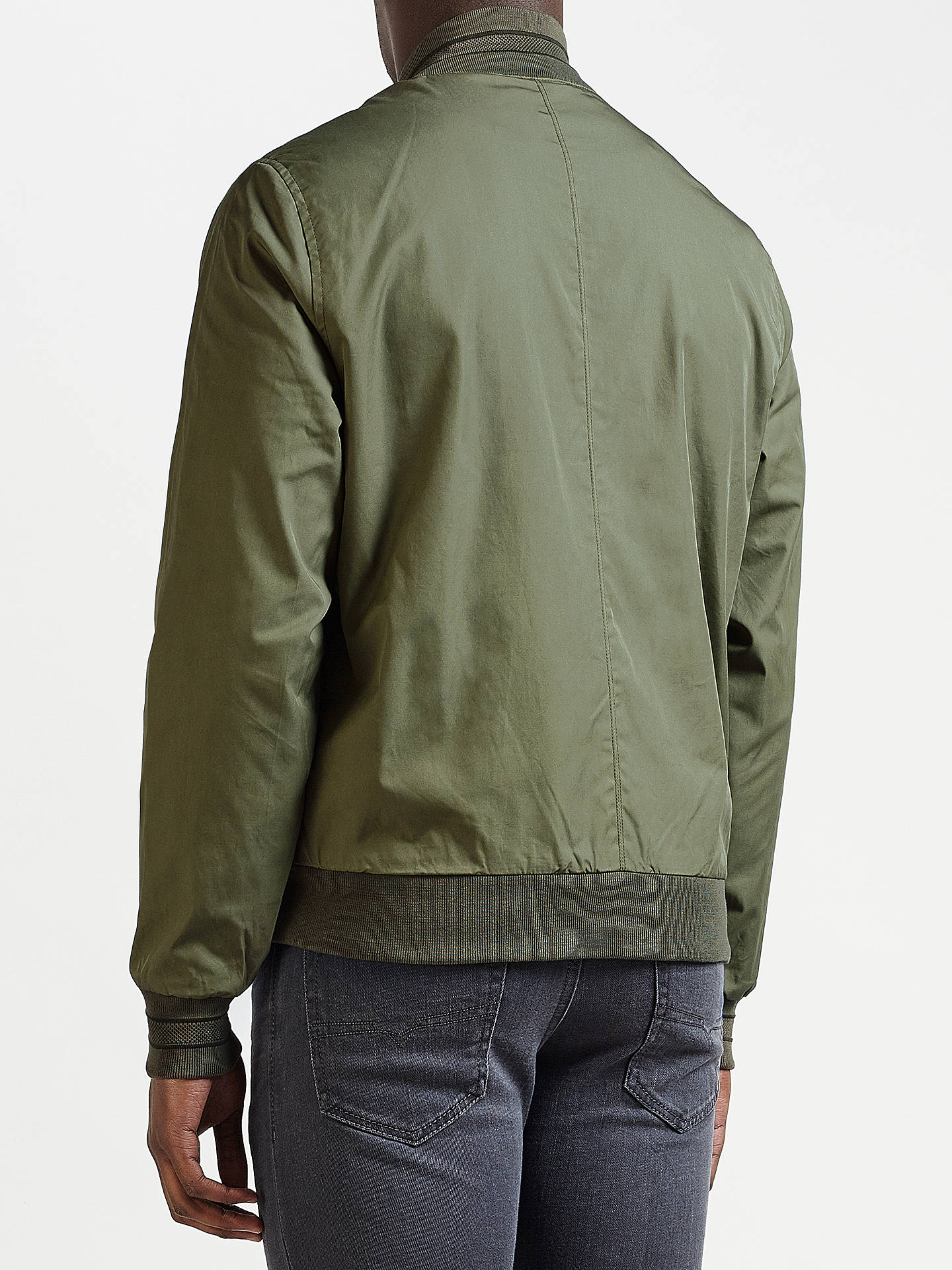 aa2884687 ... Buy Fred Perry Tramline Bomber Jacket