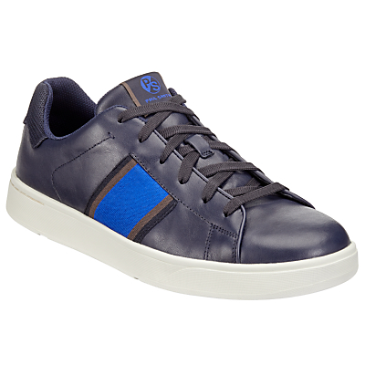Paul Smith Lawn Leather Trainers