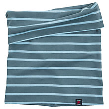 Buy Polarn O. Pyret Children's Striped Neck Warmer Online at johnlewis.com