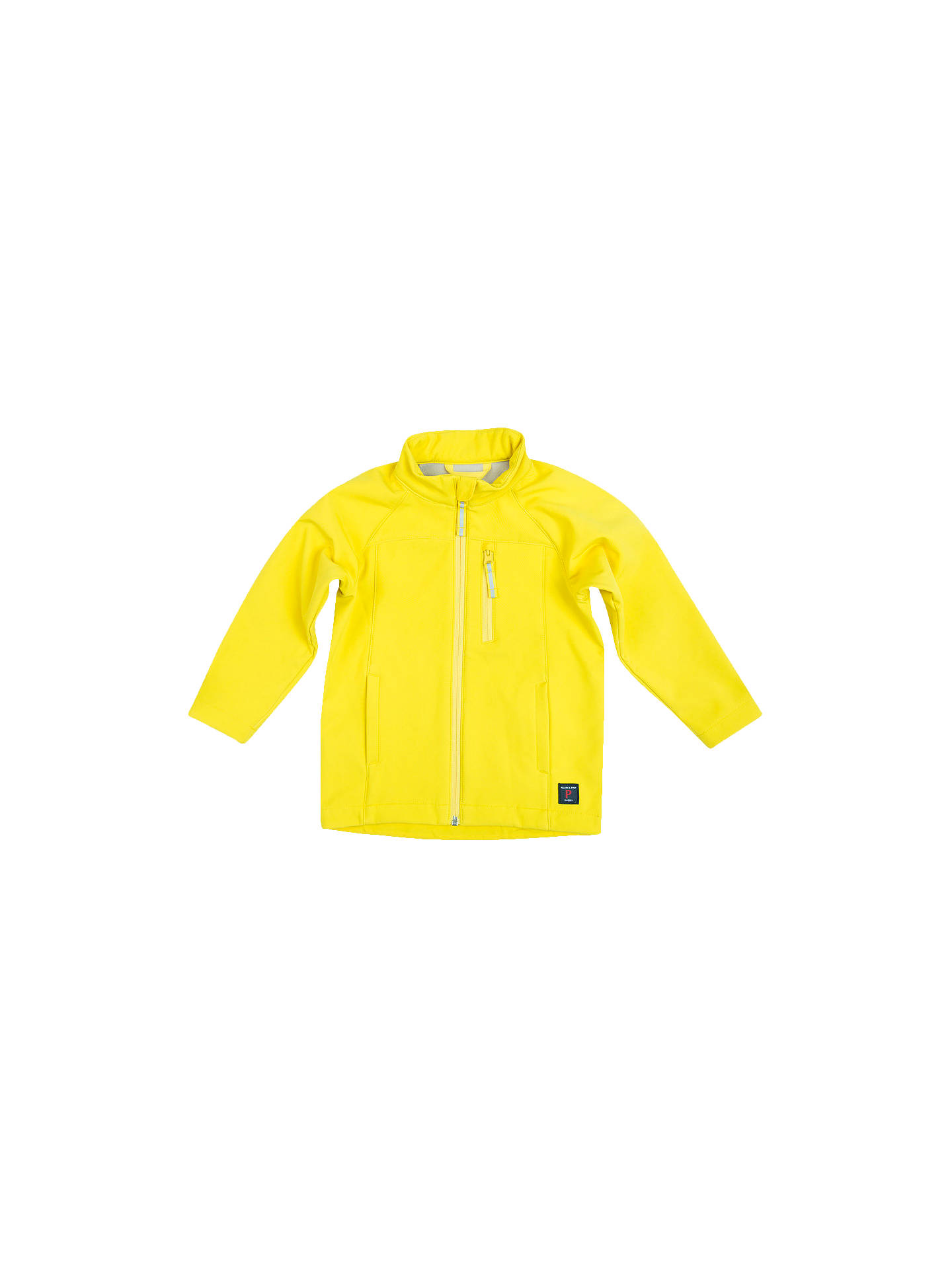 cb3fdc009 Polarn O. Pyret Children s Water-Resistant Fleece Lined Jacket ...