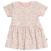 Buy Wheat Disney Baby AristoCats Marie Dress, Peony Online at johnlewis.com