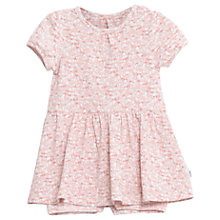 Buy Wheat Baby Flamingo Print Jumpsuit Skirt, Mellow Rose Online at johnlewis.com