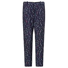 Buy Samsoe & Samsoe Lindsey Trousers, Etoile Online at johnlewis.com