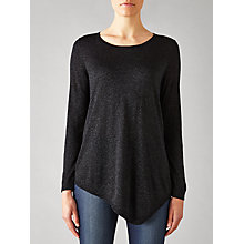 Buy Joie Tambrel Jumper, Caviar/Silver Online at johnlewis.com