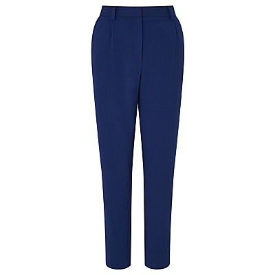 Samsoe & Samsoe Stamford Tailored Trousers, Estate Blue