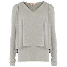 Buy Phase Eight Dee Double Layer Top Online at johnlewis.com