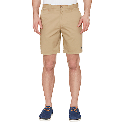 Original Penguin P55 Slim Fit 8 Logo Shorts