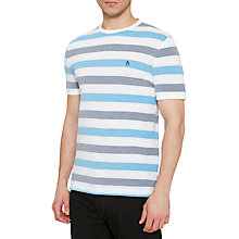 Buy Original Penguin Colour Block Slim Fit T-Shirt Online at johnlewis.com