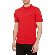 Buy Original Penguin Pique Polo Shirt Online at johnlewis.com