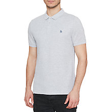 Buy Original Penguin Waffle Winston Polo Shirt Online at johnlewis.com