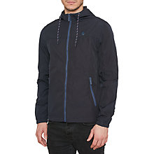 Buy Original Penguin Hydro Print Jacket, Dark Sapphire Online at johnlewis.com
