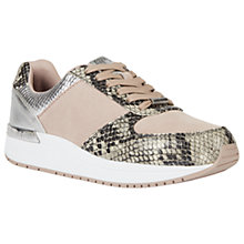 Buy Ted Baker Kapaar Lace Up Trainers Online at johnlewis.com
